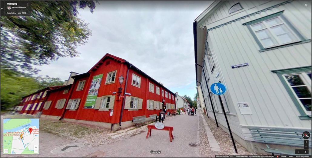 360-fotografer Örebro
