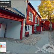 Wadkoping Örebro 360 Street View